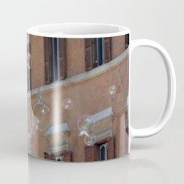 Bernini's Four Rivers Fountain Coffee Mug