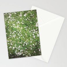 Petals 2 Stationery Cards