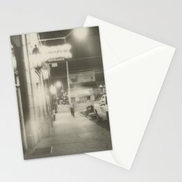 Fountain Square Stationery Cards