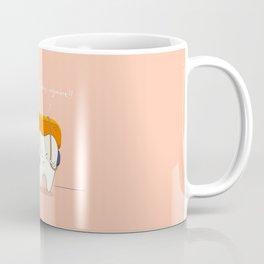 I am not baby anymore ! Coffee Mug
