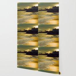 Laguna Sunset California Wallpaper