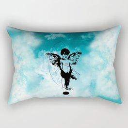 imNone Rectangular Pillow