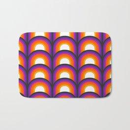Arches - Pinball Bath Mat