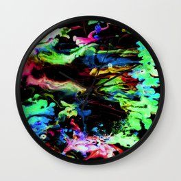 Colora Wall Clock