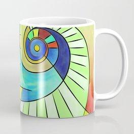 Wainissium - stairway to the sun Coffee Mug