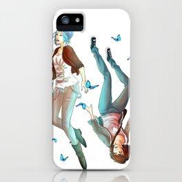 Life is Strange - Chloe  iPhone Case