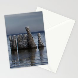 Pillars of Salt Stationery Cards
