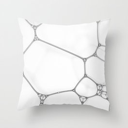 #024 Throw Pillow
