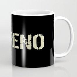 Black Flag: Reno Coffee Mug