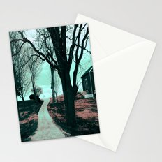 :: Road to Somewhere :: Stationery Cards