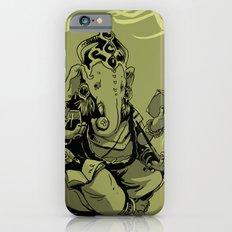 nerdy ganesha Slim Case iPhone 6s