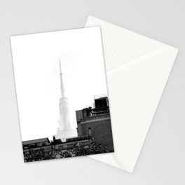 Spire of the Empire NYC Stationery Cards