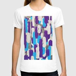 Calm Stripes Overload T-shirt