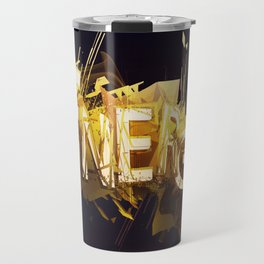 Energy Travel Mug