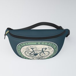 Bicycle - Best Machine Ever Created Fanny Pack
