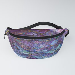 Pizzazz (ab33) Fanny Pack