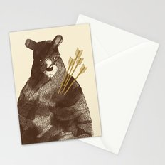 In Love Stationery Cards