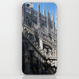 Milan Duomo iPhone Skin