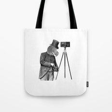Foto Dodo #1 Tote Bag