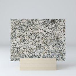 TEXTURES -- Riverstone 3 Mini Art Print
