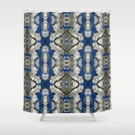 Blossom Veil Shower Curtain