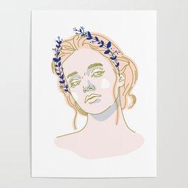 Melancolía Poster