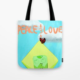 Is there anything thats worth more Tote Bag