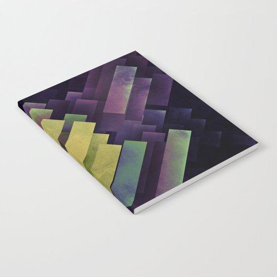 Gylyg Notebook