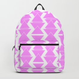 RIGHT AND WRONG II: PINK AGAIN Backpack