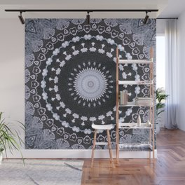 openwork lace Wall Mural