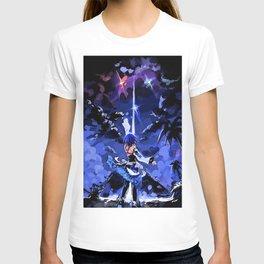 Aqua's Hope - Kingdom Hearts 2 T-shirt