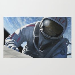 Spacewalk One Rug