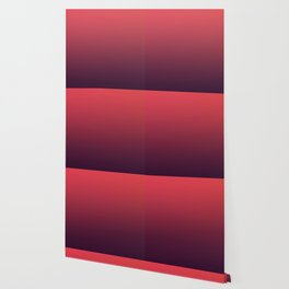 SPIRIT REFLECTION - Minimal Plain Soft Mood Color Blend Prints Wallpaper