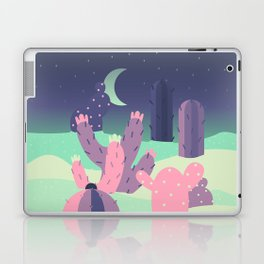 Pocket Desert Laptop & iPad Skin