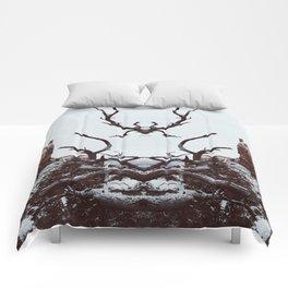: canyon spirit : Comforters
