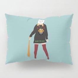 Heist Pillow Sham