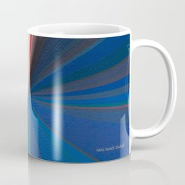 Chromascope Up Close Coffee Mug