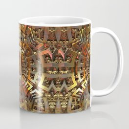 Thame of Groans Coffee Mug