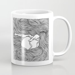 THE NEST III Coffee Mug