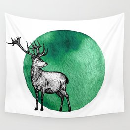 The Animal Kingdom Collection vol.6 Wall Tapestry