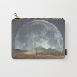 The noise made by meanings Carry-All Pouch