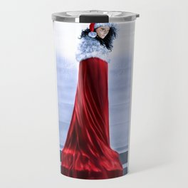 Loki - Burdened with Glorious Purpose XIII Version II Travel Mug