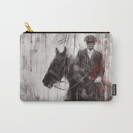 T.Shelby Carry-All Pouch