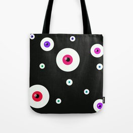 Hypno test Tote Bag