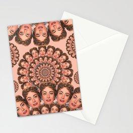 Busby Crawford Zinnia Stationery Cards