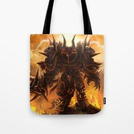 Lumbermaul Tote Bag