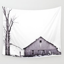 The Barn Wall Tapestry