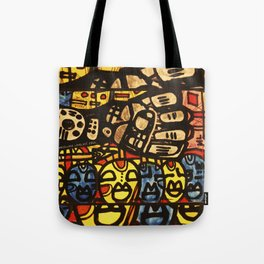 2013 Burkina Faso X Mossi Kingdoms  Tote Bag