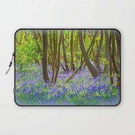BLUEBELL JOY Laptop Sleeve