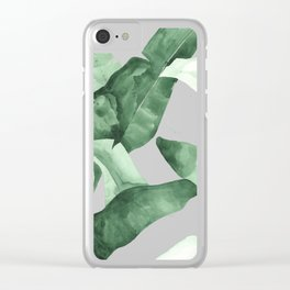 Beverly II Clear iPhone Case
